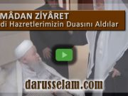 Ulemadan Mahmud Efendi Hazretlerine Ziyaret