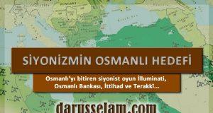 İlluminati ve Osmanlı İmparatorluğu