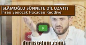 Mustafa İslamoğlu'nun Sünneti Reddeden Görüşlerine Reddiye