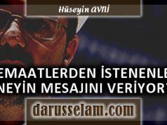 Diyanet İşleri Başkanı Mehmet Görmezin İstedikleri