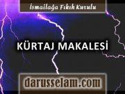 Kürtaj ve İslam