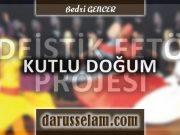 Deistik Fetö Projesi Kutlu Doğumun Arkaplanı