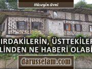 Atasoy Müftüoğlunun Mahmud Efendi Hakkındaki Konuşması