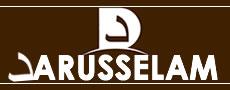 Darusselam Logo